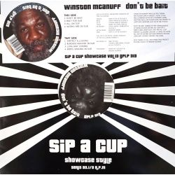 Winston Mcanuff - Don't Be...