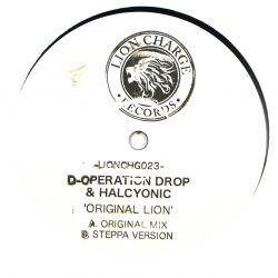 D-Operation Drop /...
