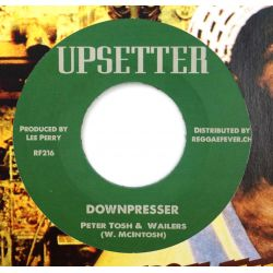 Peter Tosh / The Wailers /...