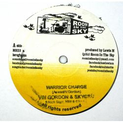 Various - Warrior Charge /...