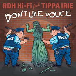 RDH Hi-Fi / Tippa Irie -...