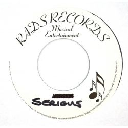 Beres Hammond - Serious -...