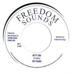 Roy Palmer  - Natty Cool -...