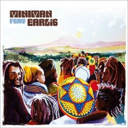 Miniman /  Earl Sixteen - Children Of Judah - 12""