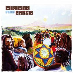 """Miniman /  Earl Sixteen - Children Of Judah - 12"""""""