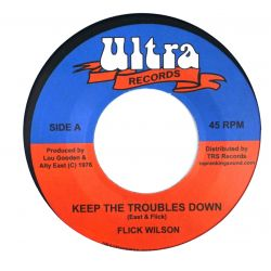 Ruddy Thomas - Keep The...