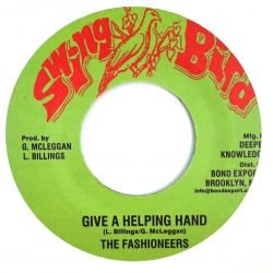 The Fashioneers - Give A...