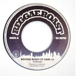 Reggae Roast / Earl Sixteen...