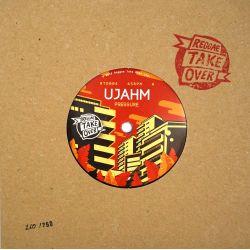 """Ujahm - Pressure - 7"""" -..."""