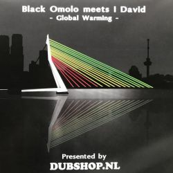 Black Omolo / I-David -...
