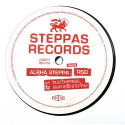 Alpha Steppa / RSD -  Dub...