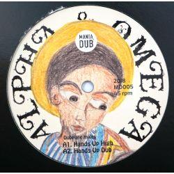 Alpha & Omega - Dubplate...