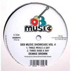 Various - Deb Music...