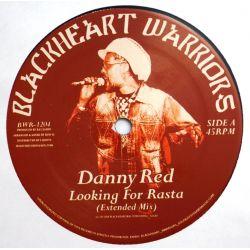 Danny Red / Russ D -...