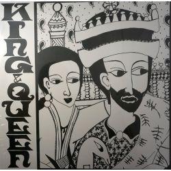 Alpha & Omega - King &...