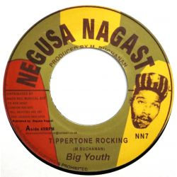 Big Youth - Tippertone...