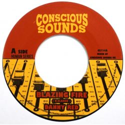 Danny Red / Conscious...