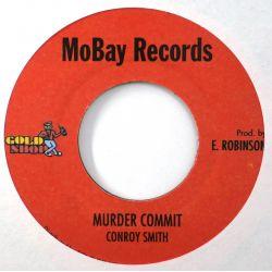 Conroy Smith - Murder...