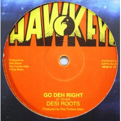 Desi Roots - Go Deh Right...