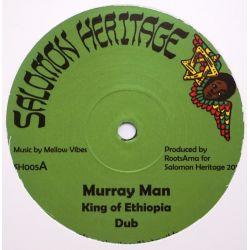 Murray Man / Prince Jamo -...