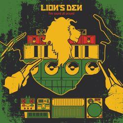 """Panda Dub - Lent Roots Pour Chant EP - 12"""""""