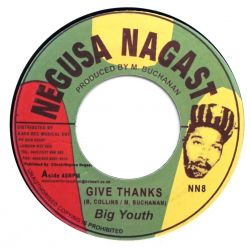 Big Youth - Give Thanks -...