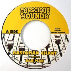 Dan Man - Rastaman Chant -...