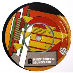 Mikey General / Kamaha -...