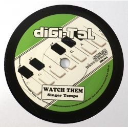 Singer Tempa - Watch Them -...