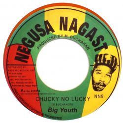 Big Youth - Chucky No Lucky...