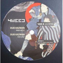 Dub Kazman / Infiammati Dub...