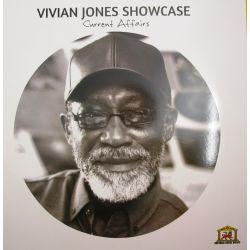 Vivian Jones - Vivian Jones...