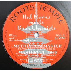 Ital Horns / The Bush...