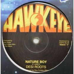 Desi Roots - Nature Boy -...