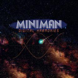 Miniman - Digital Harmonies...