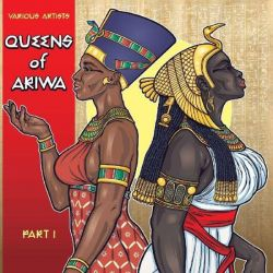 Various - Queens Of Ariwa...
