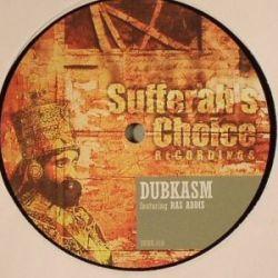 """Dubkasm - City Walls / Hail Jah - 12"""""""