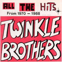 Twinkle Brothers - All The...