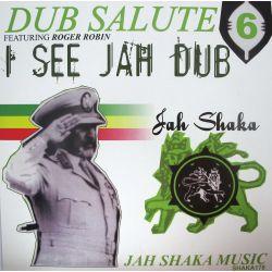 Jah Shaka / Roger Robin -...