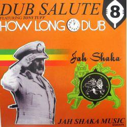 Jah Shaka / Tony Tuff - Dub...