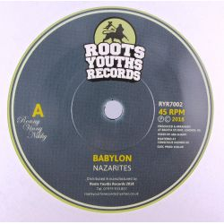 The Nazarites  - Babylon -...