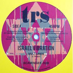 Israel Vibration - Vultures...