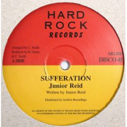 Junior Reid - Sufferation -...