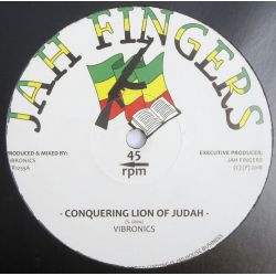 Vibronics - Conquering Lion...