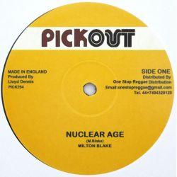 Milton Blake - Nuclear Age...