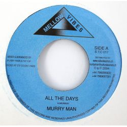 Murray Man - All The Days -...