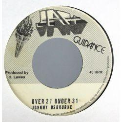 Johnny Osbourne - Over 31...