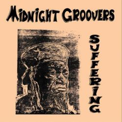 Midnight Groovers -...