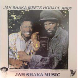 Jah Shaka / Horace Andy -...
