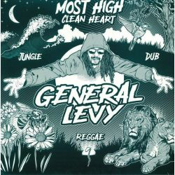General Levy - Most High -...